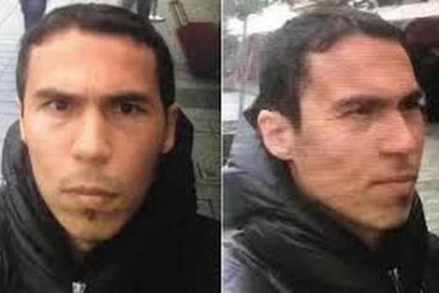Названо имя подозреваемого в теракте в ночном клубе Стамбула