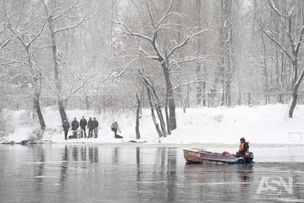 Традиционные еврейские кучки: Украину накроют сильные заморозки