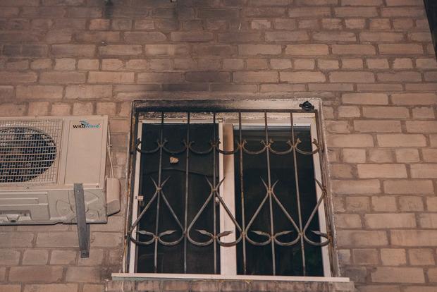 В Днипре в результате пожара погибли двое взрослых и ребенок