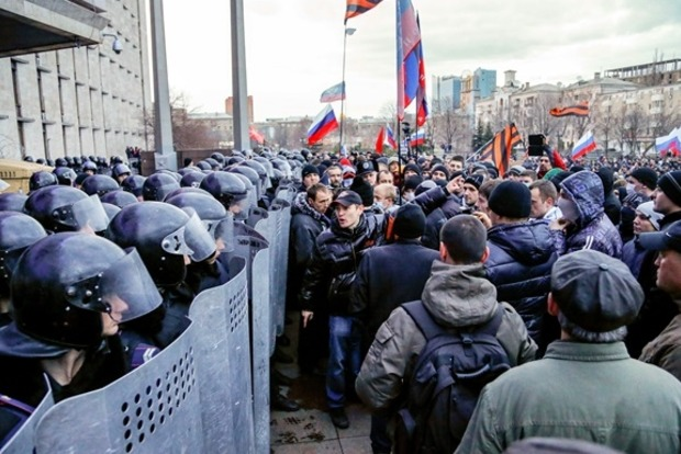Генпрокуратура разрешила заочно судить лидера «народного ополчения Донбасса»