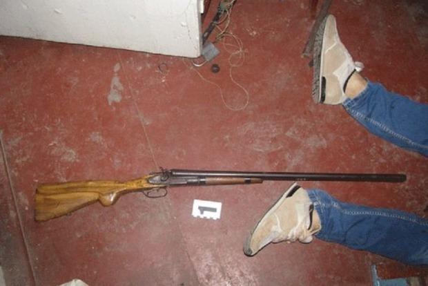 В Одесской области нашли мертвого подростка с простреленным подбородком