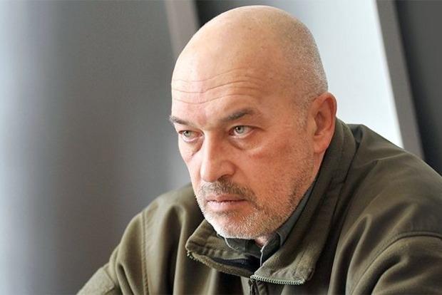 Тука хочет обменять потеряшку Агеева на украинских пленных