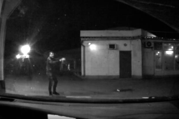 Пьяный сын замглавы райадминистрации в Запорожье устроил стрельбу по людям из ружья