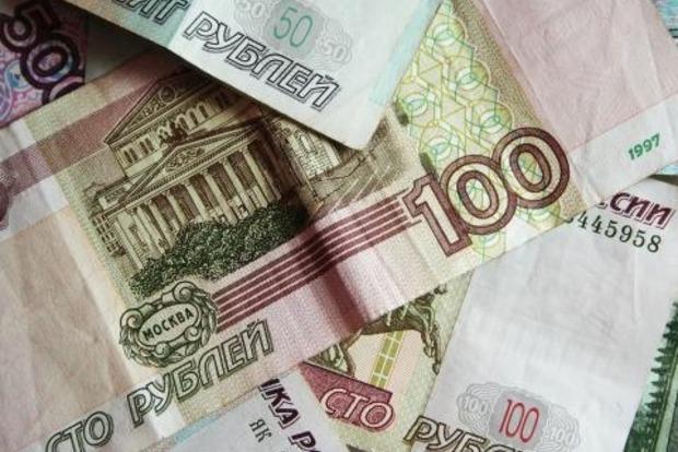 Тымчук: В конце месяца в Луганск завезут рубли