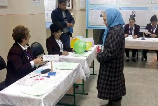 Выборы президента в Узбекистане признаны состоявшимися