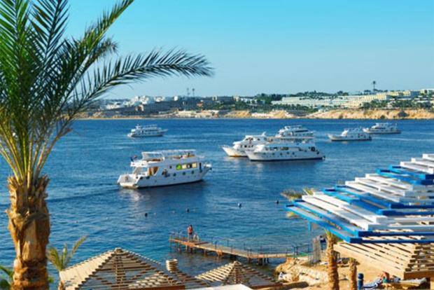Поездки украинцев в Турцию и Египет сократятся в пользу стран ЕС после введения безвиза