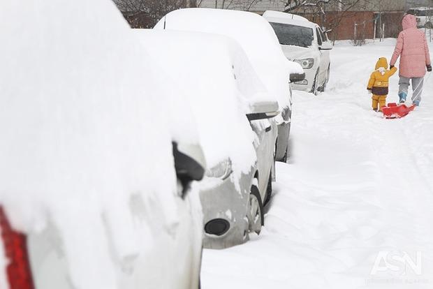 В школах Харьковщины приостановлены занятия из-за морозов – ОГА