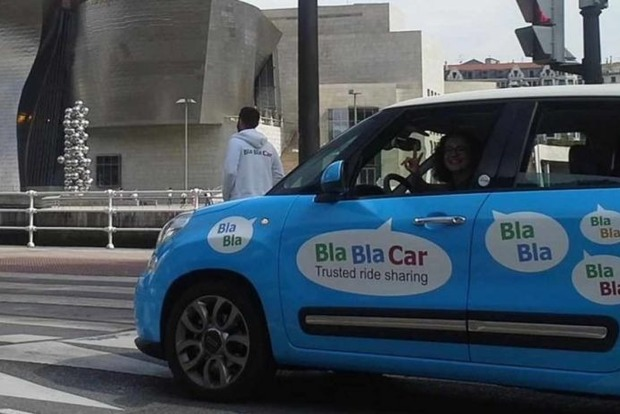 В России перевозчики просят суд запретить сервис BlaBlaCar