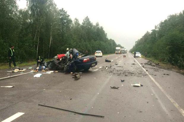 ДТП с политологами: водитель фуры рассказал подробности аварии