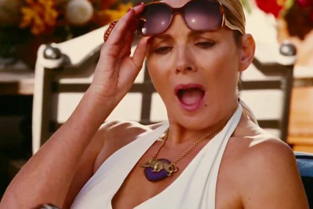 Ким Кэтролл отказалась от съемок в Сексе в большом городе из-за секса с подростком