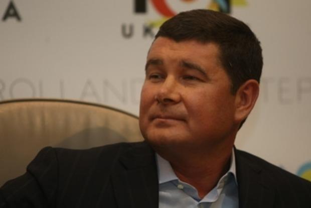 Онищенко пообещал прийти в Раду 17 июня