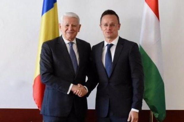 Румыния и Венгрия объединились в борьбе против украинского Закона об образовании