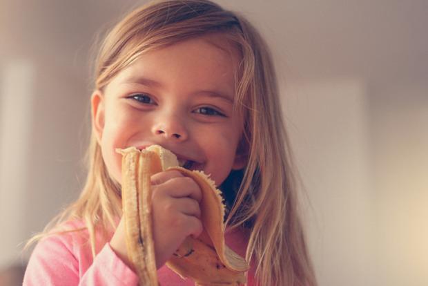 Щоб бабуся була задоволена: ТОП-4 продуктів, які допоможуть набрати вагу дитині