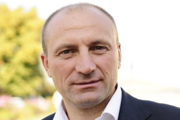 Мэр Черкас призвал Авакова заняться непосредственными обязанностями