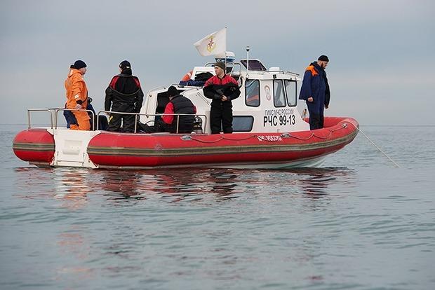 Спасатели: Неизвестна судьба 9 моряков с затонувшего в Черном море сухогруза