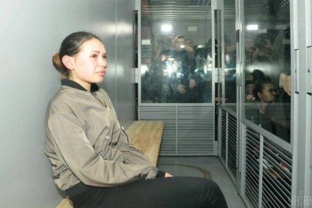 ДТП уХаркові: стало відомо, вяких умовах утримується Зайцева