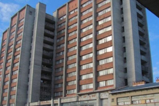 Во Львове погибла 17-летняя девушка, выпав из окна 11 этажа