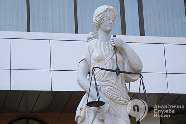 Суд в Сумах освободил из-под стражи мужчину, подозреваемого в убийстве жены