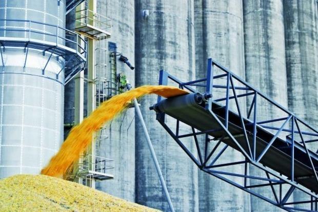 В 2016 году Украина собрала рекордный урожай зерновых