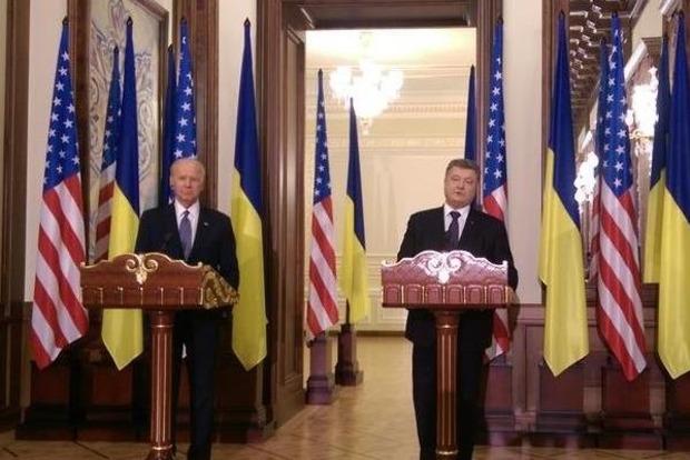 Украина и США будут сотрудничать в космической сфере