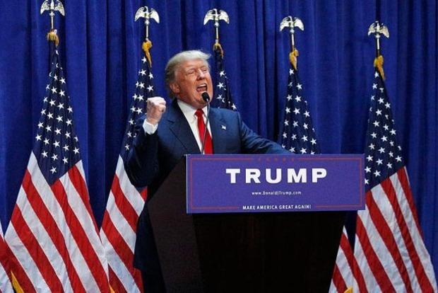 Трамп может перекрыть Украине один из каналов финансирования со стороны США