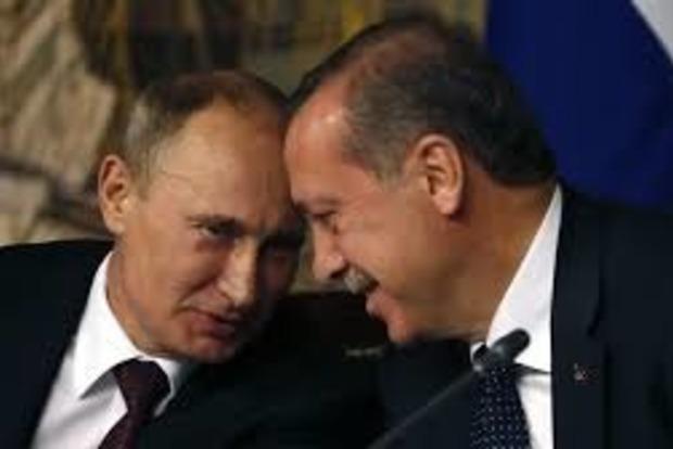 РФ и Турция сняли ограничения на торговлю между странами
