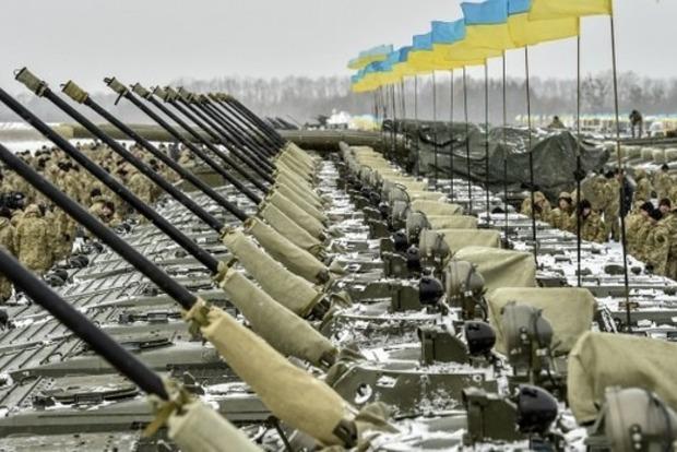 Украина на 100% отказалась от комплектующих РФ для ОПК