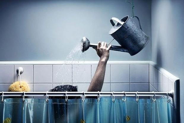 Скоро все украинцы будут сидеть без горячей воды. В бюджете не хватает денег на субсидии