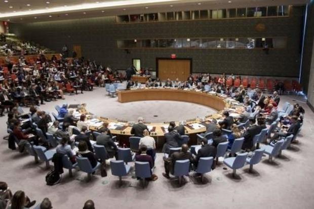 Россию в ООН резко поставили на место