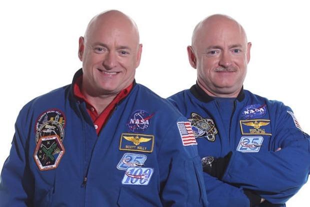 NASA рассказало, как год жизни в космосе омолаживает человека