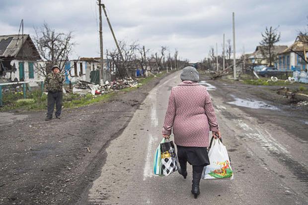 Полная безнадежность. Жители о праздновании Пасхи в «ДНР»