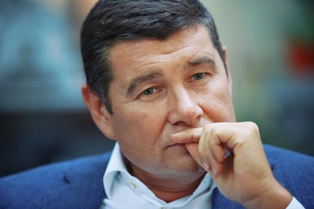 Беглый депутат Онищенко намерен баллотироваться на пост Президента Украины