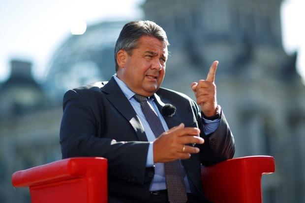 СМИ: Новый глава МИД Германии заявил, что заинтересован в дружбе с РФ