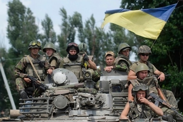 Демобилизованные военные вернутся домой в июне - июле (видео)