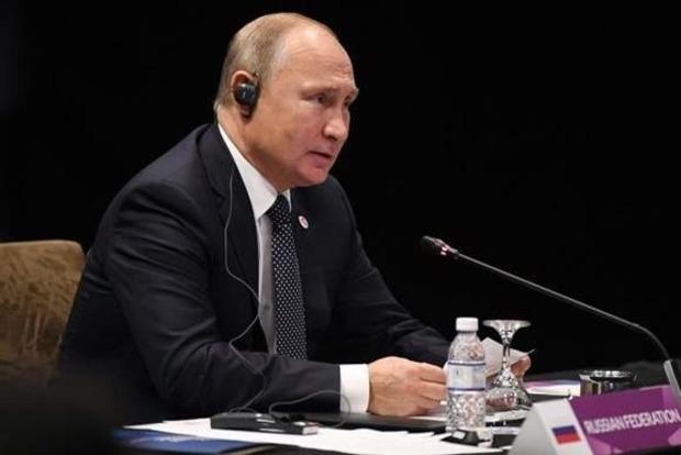 Путин прокомментировал «выборы» в «ЛДНР»
