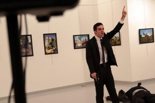 Стало известно, кто стоит за убийством посла РФ в Турции