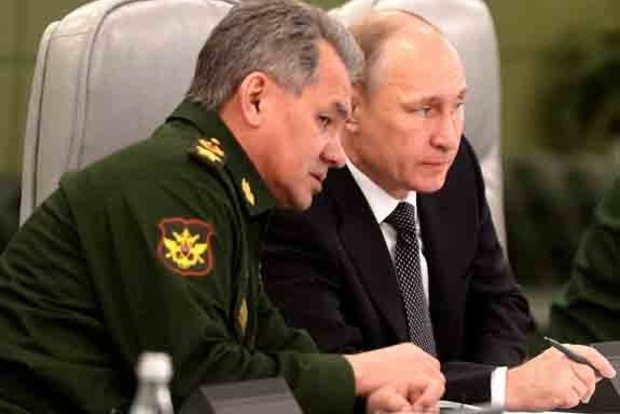 Путин готов вернуть Донбасс Украине