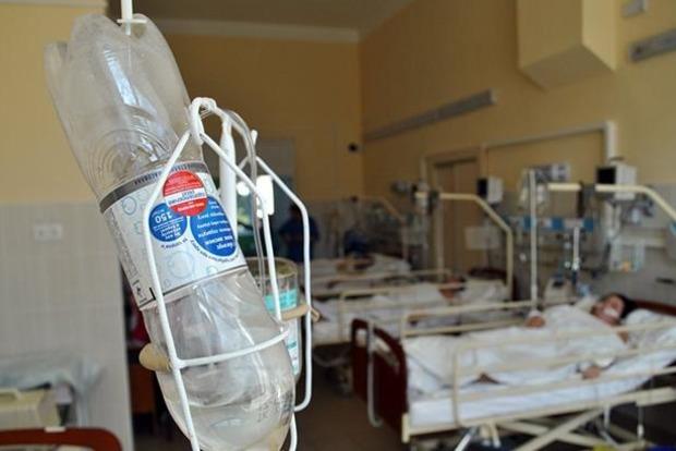 У детей отказывали ноги: появились подробности массового отравления детей в Черкассах