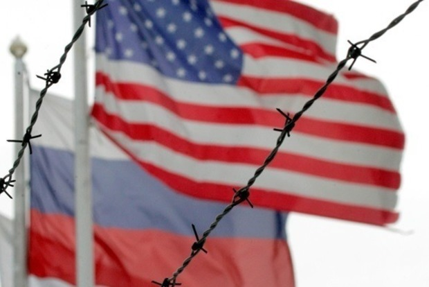 Фото к материалу: США расширили антироссийские санкции за Крым и войну в Украине