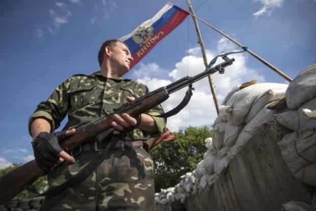 В Макеевке боевики начинают формирование «антидиверсионных групп»