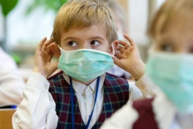 Осторожно, грипп. В Чернигове ввели карантин