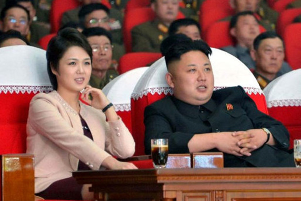 В КНДР стратили колишню коханку Кім Чен Ина