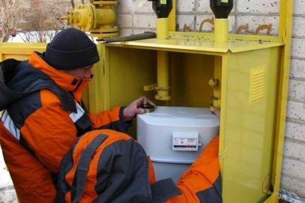 Рада зобов'язала встановити індивідуальні лічильники газу до2021 року