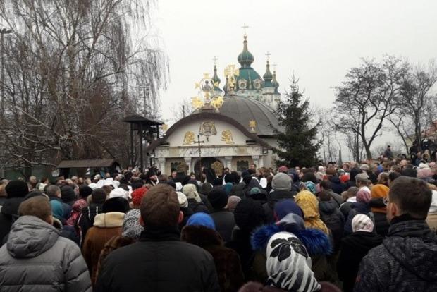 Сооружение монастыря возле фундамента Десятинной церкви возмутило ЮНЕСКО