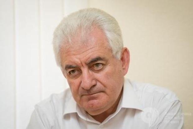 Ликарчук подал в отставку