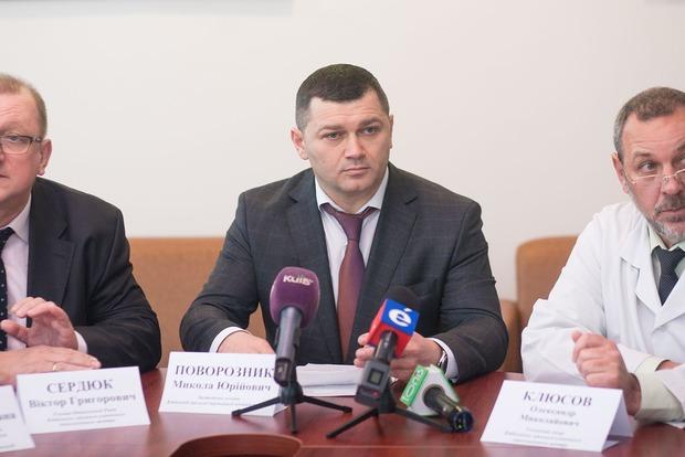 В 2017 году в Киевский онкологический центр вложат 130 млн грн - КГГА