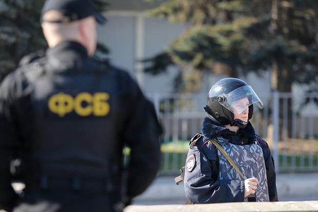 ФСБ сообщила о задержании еще одного подозреваемого в причастности к теракту в метро Петербурга