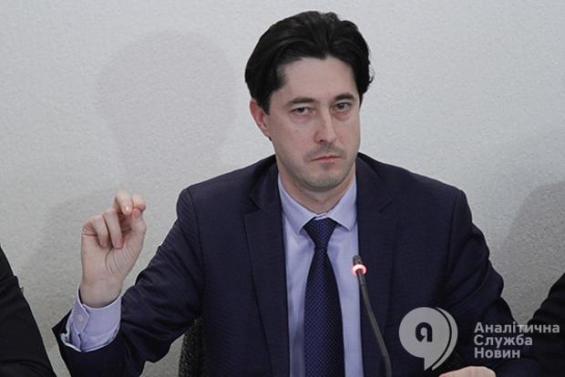 Касько заявил, что ГПУ сфабриковала дело против него