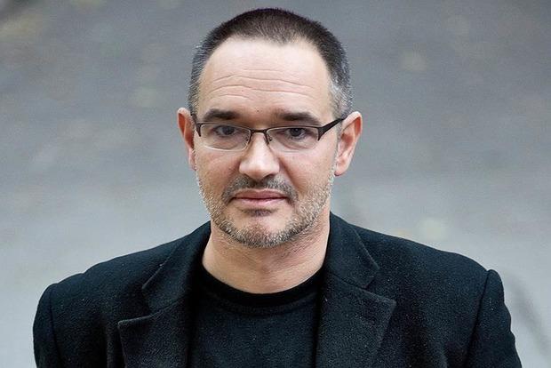 Скончался известный блогер-журналист Антон Носик