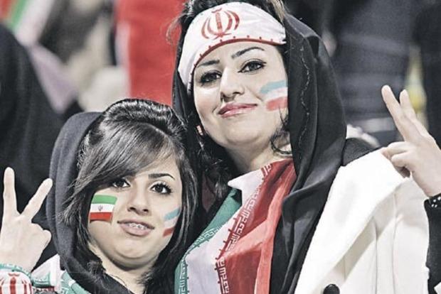 Хакеры взломали сайт стадиона в Иране, протестуя против запрета женщинам его посещать